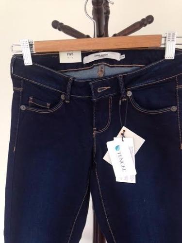 jeans pitillos vero moda