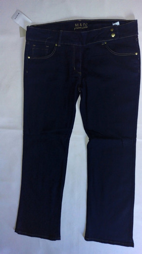 jeans plus para dama 19/20 21/22 25/26 hasta 29/30