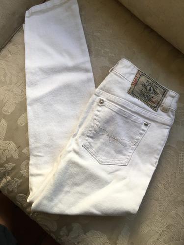 jeans ralph lauren niña