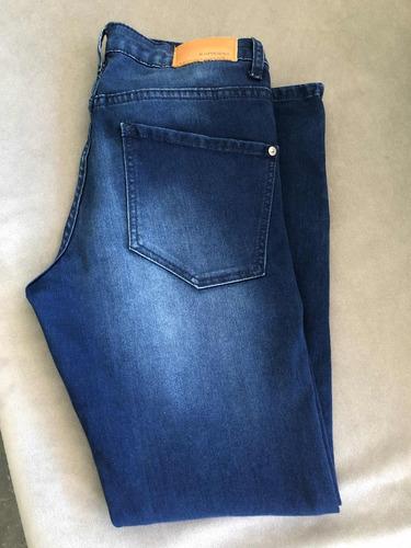 jeans rapsodia