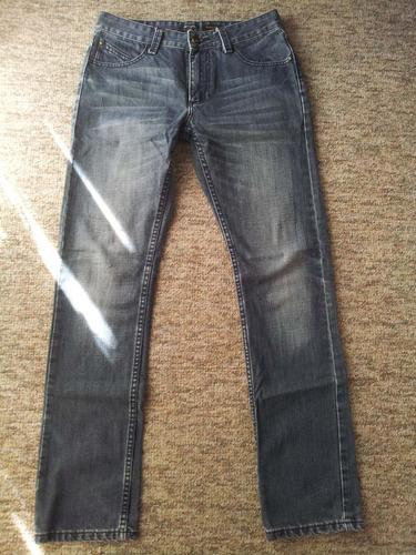 jeans rip curl talla 14