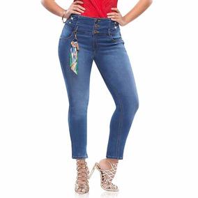 cb2eddb4d3 Pantalon Marca Euphoria Talla 13 Otros Otras Marcas - Pantalones y Jeans de  Mujer 7 en Mercado Libre México