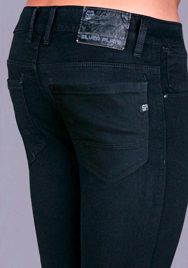 Jeans Silver Plate Filippo 21348 - $ 549.00 en Mercado Libre
