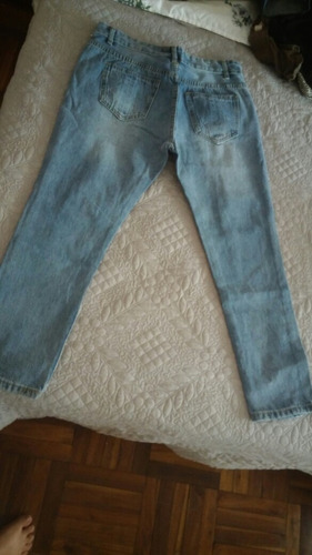 jeans sin estrenar !!!!!