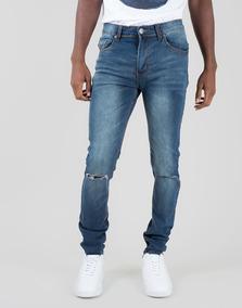 e713587f25d Pantalones Con Rotos En Las Rodillas Hombres - Ropa y Accesorios en ...