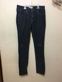 Jeans Skinny Levis Dama Talla 3 Mide 38cm