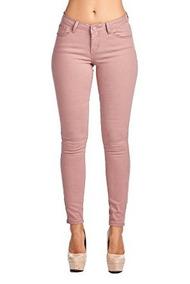 venta minorista 1584d e21fa Pantalon Palo De Rosa Terciopana - Pantalones y Jeans de ...