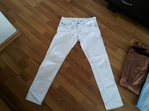 jeans strech importados damas