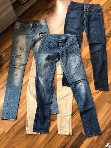 jeans studio f  de mujer
