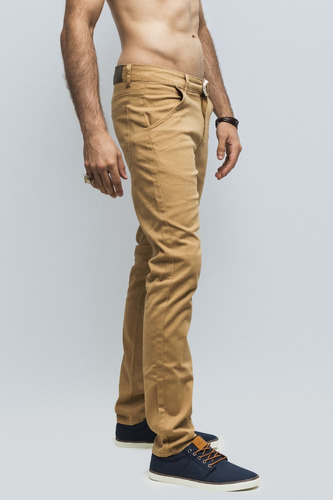 jeans synergy twill  beige 404b - 8811