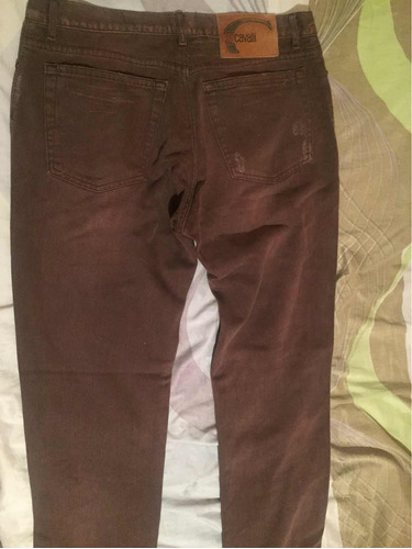 jeans talla 34 de marca hugo boss, versace y d&g (2)