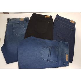 Jeans Talle 54 Elastizados.