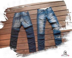 7fe462d219 Jeans Taura - Jhl100b - Nueva Coleccion - Azul Denim