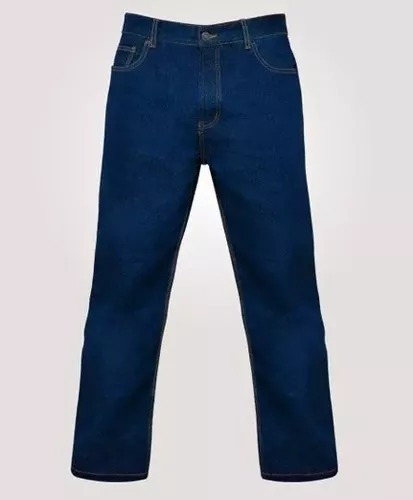 jeans tela gruesa. triple costura mayor durabilidad. hombre