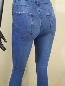 StMarie 24 Jeans Talle Tiro Elastizado Alto mN8vnwPy0O