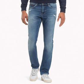 d45e0c1f Pantalones Marina - Pantalones y Jeans de Hombre Tommy Hilfiger en ...