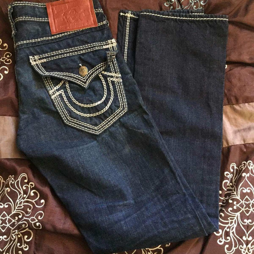 jeans true religion hombre originales