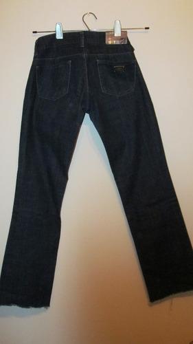 jeans tucci recto