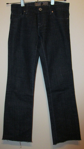 jeans tucci recto talle 24