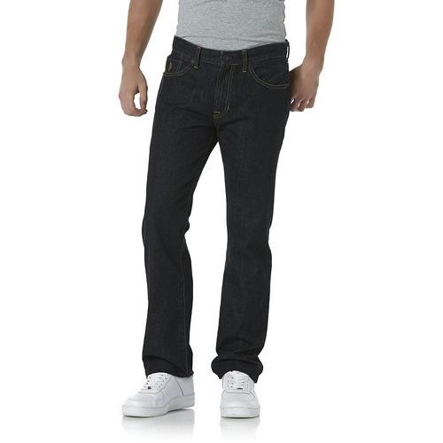 jeans us polo assn para hombre