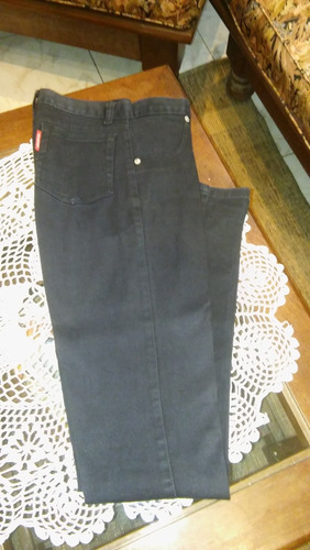 jeans usados impecables #200  ya!!!