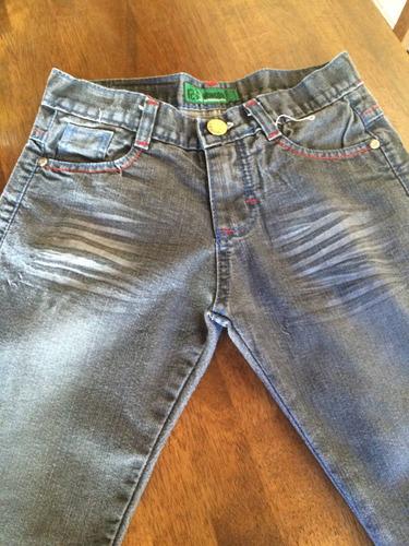 jeans varón