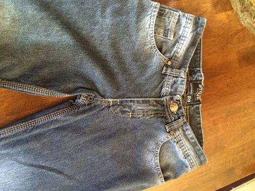 jeans varón stone