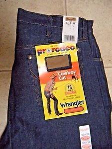 2f90e730 Jeans Wrangler - 13mwz Original Fit Rigid Cowboy Cut Jean - $ 2.999 ...