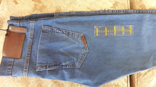 jeans wrangler caballero serie 304, talla 32