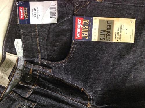 jeans wrangler original 29x30