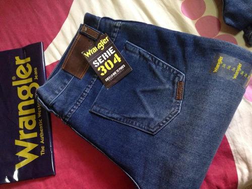 jeans wrangler original 304 talla 36(no es stretch).