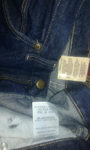 jeans wrangler original de usa, talla 30x32