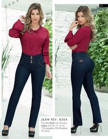 8c605fd23d Jeans Bota Recta Hombre - Ropa y Accesorios en Mercado Libre Colombia