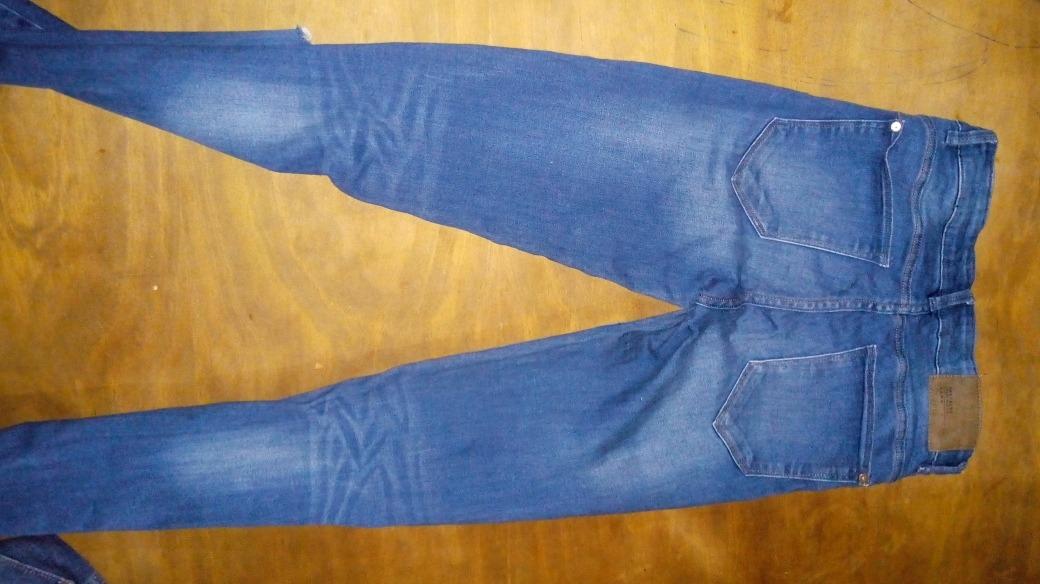 5982bc826 Jeans Zara 36 De Mujer