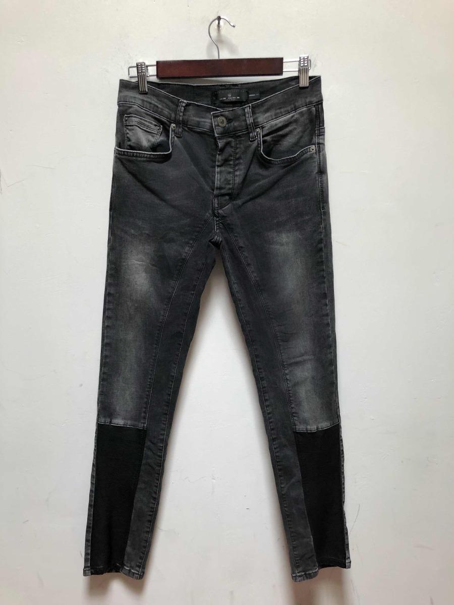 Jeans Zara Man 560 00 En Mercado Libre