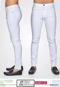 bdda380aab Jeans Pantalones Modernos Moda Gordibuenas en Mercado Libre México