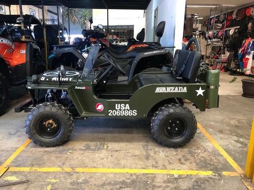 jeep 150cc nuevo