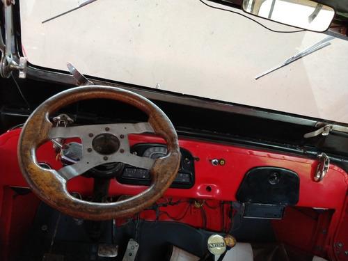 jeep 1953