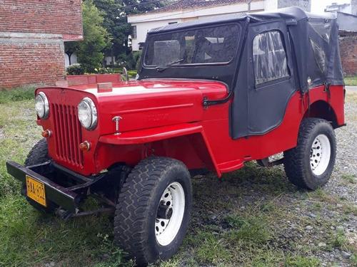 jeep 1954 1954