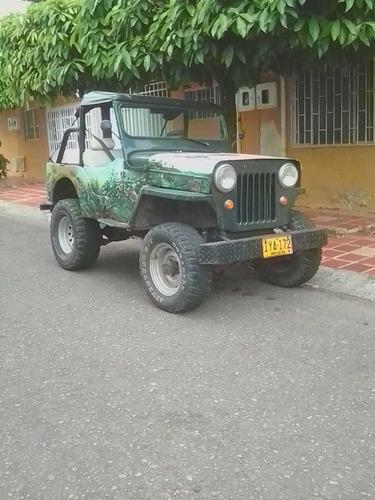 jeep 1954