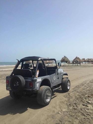 jeep 1960