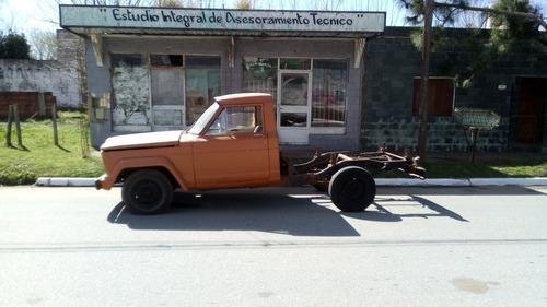 jeep 1964 ok