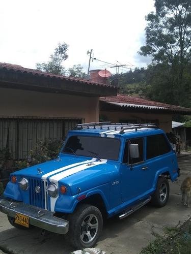 jeep 1971
