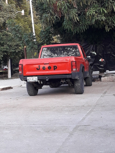jeep 1987