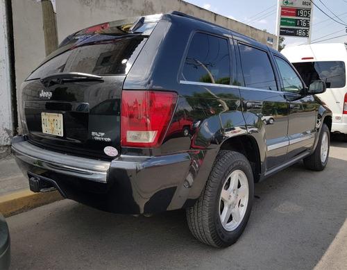 jeep 2005 limited 4x4 2005