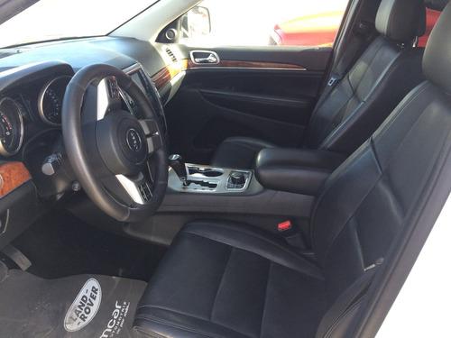 jeep 2012 4x4 limited premium en excelntes condiciones