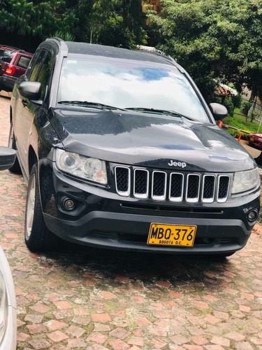 jeep 2012