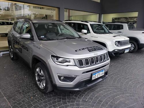 jeep 4 x 2 2019 | jeep compass 2.4 | sport