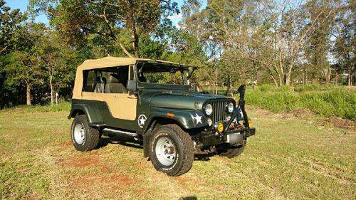 jeep 4x4 diesel