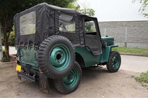 jeep 54